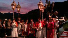 Festa di San Pietro a Corniglia