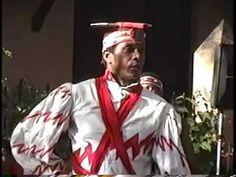 Arará Dance Class: Afrekete (Yemayá) & Hebioso (Changó) - YouTube