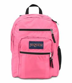 BIG STUDENT | JanSport US Store