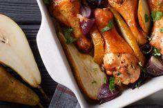 Okra, Chicken Wings, Turkey, Recipes, Food, Gumbo, Turkey Country, Recipies, Essen