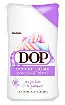 Dop Douche Crème Douceurs d'Enfance au Parfum de la Guimauve 250 ml