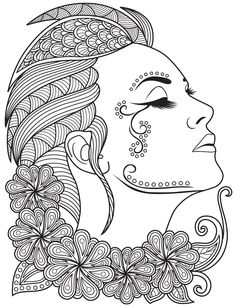 Pin By Jessica Leighann On Adult Coloring Pages Pinterest