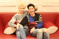 〈HANDSOME FESTIVAL〉、CROSS GENE SEYOUNG、SANGMINインタビュー - TOWER RECORDS ONLINE