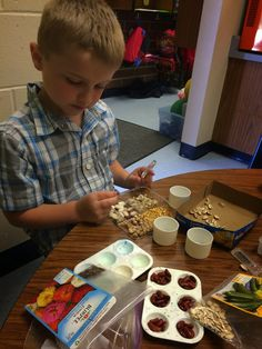 Right to the Core - Lessons for Kindergarten Teachers