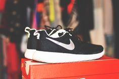 Roshe Run Nike<3