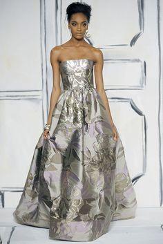 Oscar de la Renta Spring 2009 Ready-to-Wear - Collection - Gallery - Style.com