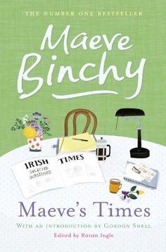 Maeve's Times by Maeve Binchy, http://www.amazon.co.uk/dp/140915033X/ref=cm_sw_r_pi_dp_QZb9rb01Y9RBS