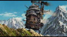 Studio Ghibli's Hayao Miyazaki, of 'Princess Mononoke' and 'Spirited Away' fame, announces his retirement Howl's Moving Castle, Howls Moving Castle Cosplay, Hayao Miyazaki, 2560x1440 Wallpaper, Studio Ghibli Background, The Beast, The Lone Ranger, Film D'animation, Ghibli Movies