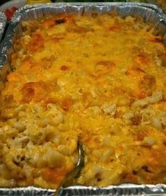 The Best Recipes In The World: Sweetie Pie's Macaroni & Cheese