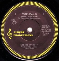 I heard this song at least once a week when pregnant... I take it as a sign that I was having a girl...  Steve Wright of the Easybeats's Evie (Part 1) / Evie (Parts 2 & 3)    Hence why Eva's nickname is 'Evie'!
