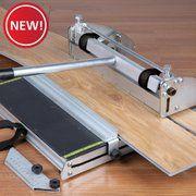 Sentinel 13in Vinyl Cutter Vinyl Plank Luxury Vinyl Luxury Vinyl Plank