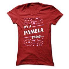 T-SHIRT FOR PAMELA T-SHIRTS, HOODIES, SWEATSHIRT (22$ ==► Shopping Now)