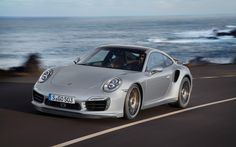 2014 Porsche 911 Turbo/Turbo S First Look - Motor Trend