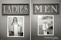 Bathroom Break | Wedding Planning, Ideas & Etiquette | Bridal Guide Magazine