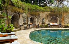 Bali Art Retreats. For those with an artistic streak, here's an Asian escape that's bound to pique your interest.