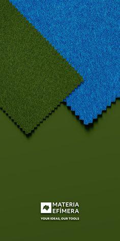 Combinación de moqueta ferial color azul ducados con verde hoja para stands, ferias, congresos y eventos. #Your💡our🛠️ #moquetaparastands #carpetforfairs #moquetaferial #moodboard #diseñodestands #bluecarpet #moqueta #moquetaazul #moquetaazulducados #yourideasourtools