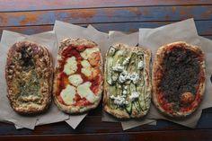 Ancestral da pizza, essa espécie de pão achatado de textura fofinha impõe respeito: não ache que é tão fácil fazer em casa. Fomos atrás de especialistas na receita italiana para descobrir seus segredos. Só não vale desistir na primeira tentativa