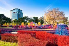 L'université Rangsit en Thailande photo-stupefiante-12