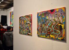 ART & FASHION SALON: January 2015