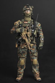 1/6 military figures - Google Search