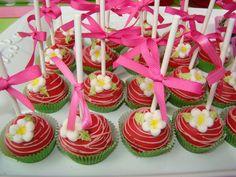 Strawberry shortcake   CatchMyParty.com