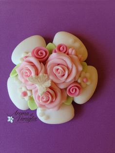 bouquet rosa1