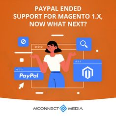 Do you know Paypal Ended #Support for #Magento1 last week?😕 Yes! As #Magento is officially terminating support for Magento 1.x after June 2020.⚠️ So, will Magento 1 loses the ability to accept payments via #Paypal? 💳 Here is everything you need to know: Now What, What Next, Need To Know, Did You Know, End Of Life, June, Family Guy
