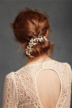 Mystic Vine Hairpin from BHLDN