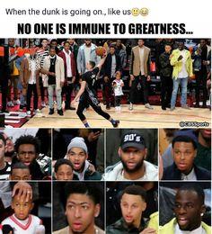 // Funny Nba Memes, Funny Basketball Memes, Sport Basketball, Basketball Quotes, Nba Sports, Basketball Pictures, Sports Humor, Basketball Stuff, Basketball Shooting