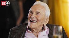 Neue Nachricht:  BILDplus Inhalt  Kirk Douglas Geburtstag - Da wurde selbst der Kellner ohnmächtig - http://ift.tt/2hlzfo5 #story