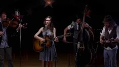 """The Ruth Moody Band - """"Dancing in the Dark"""" (Bruce Springsteen cover on YouTube)"""