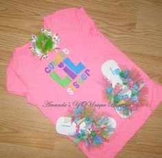 Cutest Little Sister Embroidered Shirt by AYBoutique on Etsy, $22.00