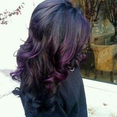 To purple or not to purple...