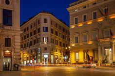 Cosmopolita Hotel, Rome - Compare Deals