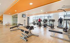 13 best interior design fitness center images gym gym design rh pinterest com