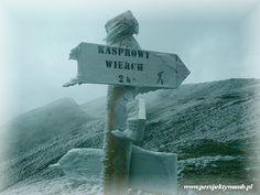 Polish mountains in winter - www.perspektywamb.pl