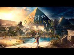 Assassins Creed: Origins E3 2017 Weltpremiere Gameplay Trailer