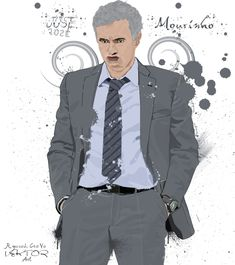 Manchester United, The Unit, Illustration, Fictional Characters, Man United, Illustrations, Fantasy Characters, Character Illustration