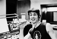 #lookingback WGCC, Genesee Community College's own radio station goes on air for the first time on November 13, 1985.