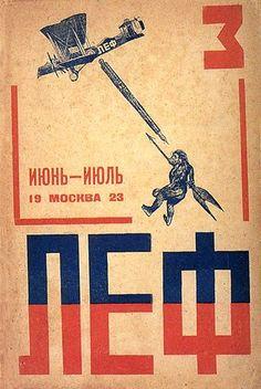 Alexander Rodchenko - constructivisme russe