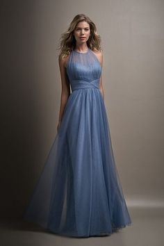 Wedding Dress Lace, Fabulous Tulle Halter Neckline A-Line Bridesmaid Dresses, Unique and inexpensive wedding gowns that wow! Shop our wedding dresses online and in-store for top styles and trendy bridal looks. Find your dream Aqua Blue Bridesmaid Dresses, Jasmine Bridesmaids Dresses, Navy Bridesmaid Dresses, Beautiful Bridesmaid Dresses, Blue Bridesmaids, Bride Dresses, Event Dresses, Pageant Dresses, Wedding Party Dresses