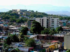Castillo de San Antonio de la Eminencia, Cumaná, Edo. Sucre, Venezuela. by Jose Jaime Araujo, via Flickr