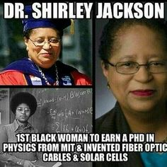 Black History Women Quotes African Americans 49 New Ideas Shirley Jackson, By Any Means Necessary, Black History Facts, Black History Month Memes, Random History Facts, History Memes, E Mc2, African American History, Native American