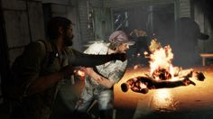 The critically acclaimed exclusive The Last of Us is Remastered for the PlayStation 4 Play Station 3, Last Of Us Remastered, Indie Games, In The Flesh, Ps4, Lord, Concert, Smokers, Don't Forget