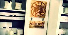 SolarCoin : la Blockchain au service des énergies renouvelables !