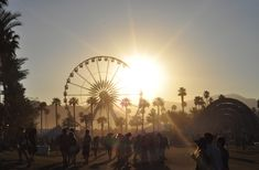 We have compiled a list of the top 5 music festival essentials you'll need. ~ music festival essentials, coachella list of things to bring, festival check list, festival fashion - Festival Coachella, Coachella 2012, Coachella Style, Festivals Around The World, Travel Around The World, Around The Worlds, Coachella Valley, World Festival, Art Festival
