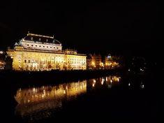 Prague National Theater photography … – My Store Night Photography, Travel Photography, City C, National Theatre, Nightlife Travel, City Lights, Czech Republic, Prague, Night Life