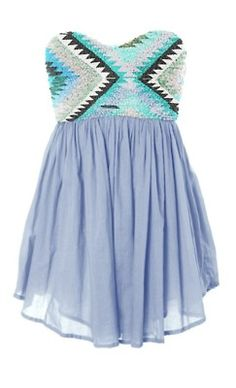 I want this where dose everyone get these cute dresses