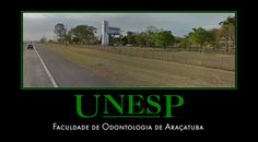 Unesp - Faculdade de Odontologia de Araçatuba - FOA