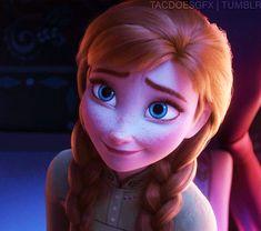 Anna Disney, Disney Princess Frozen, Princess Anna, Frozen And Tangled, Anna Frozen, Elsa Olaf, Elsa Anna, Frozen 2 Wallpaper, Photo To Video
